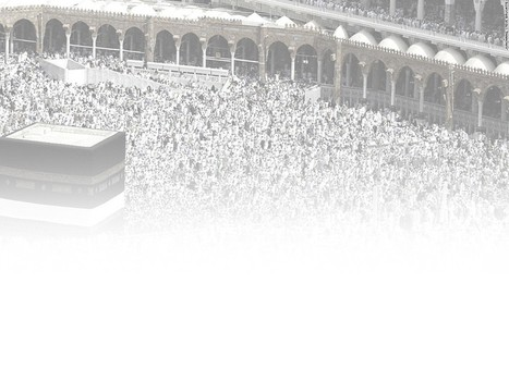 Chaotic but unforgettable: Experiencing Hajj | Geography & Current Events | Scoop.it