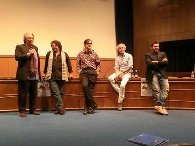 'Una risata vi guarirà', incontro con Lillo & Greg all'Università di Chieti - CityRumors.it | Laughter ovvero Ridere! | Scoop.it