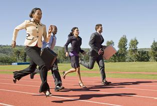 Relations publiques : sport et entreprise   Sport en entreprise   Scoop.it