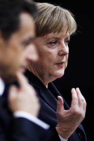 La zone euro fait sa révolution - Coulisses de Bruxelles, UE | Europe | Scoop.it