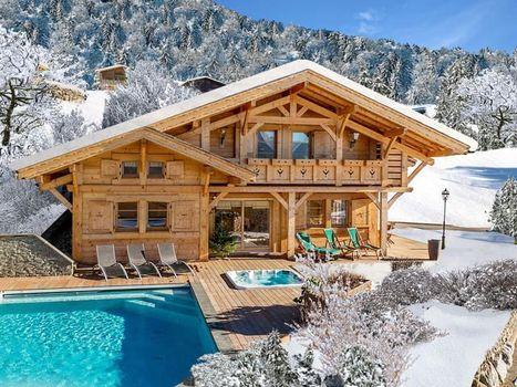 Malgré le manque de neige, les réservations en montagne font le plein sur Abritel !   Communiqué de presse Abritel   Scoop.it