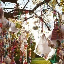 El árbol de los chupetes | Consejos para familias | Scoop.it