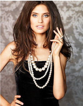 Shopping Best Online Jewelry Stores: Pearl Jewelry Breathtakingly Beautiful and Extraordinary | Faishan & Shopping Jewelry STORES | Scoop.it