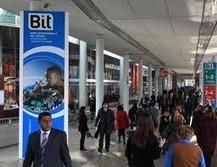 Conclusa la Borsa Internazionale del Turismo | Agriturismo Italia | Scoop.it