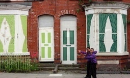 The Liverpool locals who took control of their long-neglected streets | Creative Place Making | Scoop.it