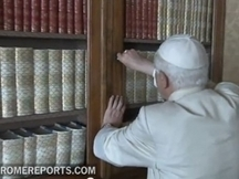 Benedict XVI Dreamed of Becoming Vatican's Librarian  Blogs   NCRegister.com   Library thing   Scoop.it