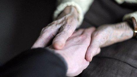 Inadmissible à l'aide médicale à mourir, elle se laisse mourir de faim | Suicide assisté, euthanasie, affaires et débats - A l'étranger | Scoop.it