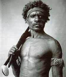 Les premiers aborigènes, originaires d'Afrique | Hominidés.com | Océanie | Scoop.it