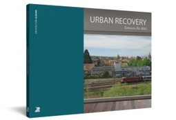 [Friches Urbaines] RÉGÉNÉRER les territoires urbains | URBANmedias | Scoop.it