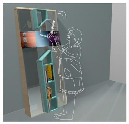 Design et bibliothèque | Bulletin des bibliothèques de France | Collections au SLP | Scoop.it