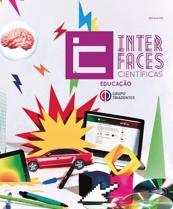 Interfaces Científicas - Educação | Learning about Technology and Education | Scoop.it