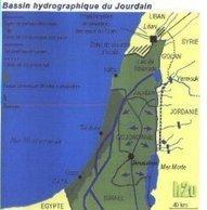 La question de l'eau dans les relations israélo-palestiniennes : un conflit insoluble ? - Les clés du Moyen-Orient | ECS Géopolitique de l'Afrique et du Moyen-Orient | Scoop.it