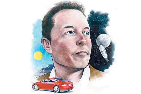 Tesla's Radical Patent Move is a Plot to Take Over the Road - Daily Beast   Peer2Politics   Scoop.it