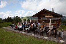 Chef Franz Mulsner of Gostner Schwaige: Chef Gone Wild in Alto Adige | Italica | Scoop.it