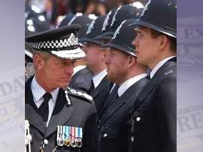 Officers unclear on street policing | The Indigenous Uprising of the British Isles | Scoop.it