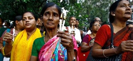 En Inde, deux jeunes filles ont été condamnées à être violées | Think outside the Box | Scoop.it
