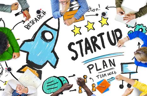 Innovation : Start in Paris met les start-up françaises à l'honneur - ITespresso.fr | CityMeo | Scoop.it