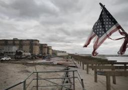 Only 10 Hurricane Sandy-hit businesses have benefited from $42M federal fund   Hurricane Sandy Exploring Implications   Scoop.it