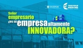 Abierta convocatoria para piloto beneficios tributarios | @Colciencias | Emprendimiento y competitividad territorial | Scoop.it