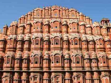 Jaipur Tour package, Heritage Destination Tour Jaipur, 2Night/ 3 Days Jaipur Trip   Tour Package   Scoop.it