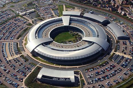 Corte UK: lo scambio informazioni tra NSA e GCHQ era illegale | InTime - Social Media Magazine | Scoop.it