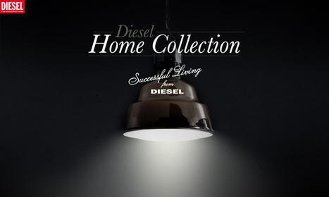 Diesel Home Collection | bestoftheweb | Scoop.it