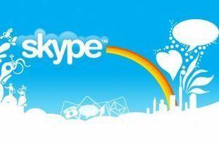 Nieuws: Groepsgesprekken met video in Skype nu gratis   Onderwijs & ICT   Scoop.it