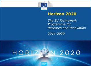 Horizon 2020, financer la recherche et l'innovation en Europe | Ministère du redressement productif | Tout savoir sur le financement de la recherche et de l'innovation | Scoop.it