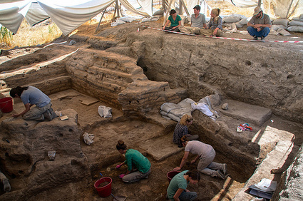 TURQUIE : Çatalhöyük Research Project Announces Latest Conferences and Discoveries | World Neolithic | Scoop.it