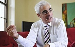 Alistair Darling calls on Better Together to advance positive case for the Union   Unionist Shenanigans   Scoop.it