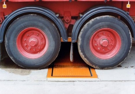 Road in Motion Weighbridge manufacturer, road in motion weighbridge exporter, truck weigh in motion   Eagle Scale Manufacturing Works   Scoop.it