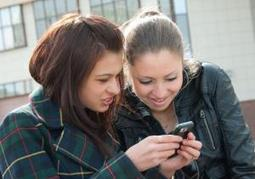 Twitter more popular than Facebook among U.S. teens | Social Media, Social Might | Scoop.it