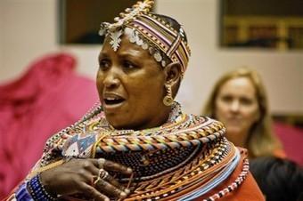 Kenya: l'essor de la mode éthique. | aquarium | Scoop.it