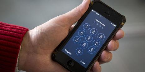 Le FBI assigné en justice pour révéler comment il a pu débloquer l'iPhone de San Bernardino | Libertés Numériques | Scoop.it