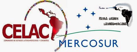 CNA: La Victoria de Macri pone EN PELIGRO, MERCOSUR, EL ALBA y otros ORGANISMOS PROGRESISTAS REGIONALES | La R-Evolución de ARMAK | Scoop.it