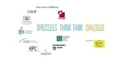 Bruegel - The Brussels-based think tank | Brussels Think Tank Dialogue - Federalism or Fragmentation: Spelling out Europe's F-word (NEW DATE) | LK_BIB | Scoop.it