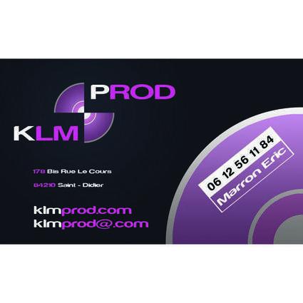KMLProd - Agence événementielle - Drôme - 84 | Acteur-fete.com | Scoop.it