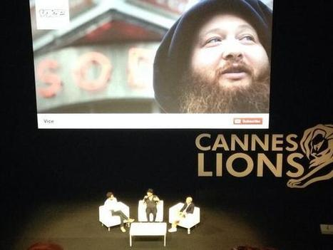 Brand Storytelling @ Cannes This Year: Don't Miss These Insights | Brand Stories | Scoop.it