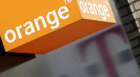 Couverture 4G : Orange prend le dessus, Bouygues et Free en embuscade | LaLIST Veille Inist-CNRS | Scoop.it