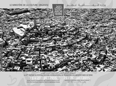 De la beauté de bâtir en terre crue   El Watan   Kiosque du monde : Afrique   Scoop.it