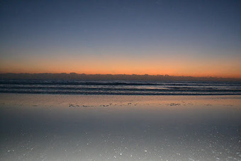 Cocoa Beach Surf and Fishing Report for Monday March 5, 2012 - Brevard Times | Surfing Magazine | Scoop.it
