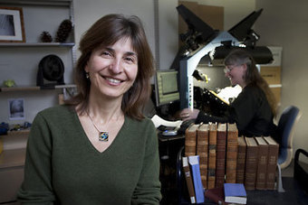 Project resurrects 90,000 rare books via print-on-demand - Futurity | Libraries | Scoop.it