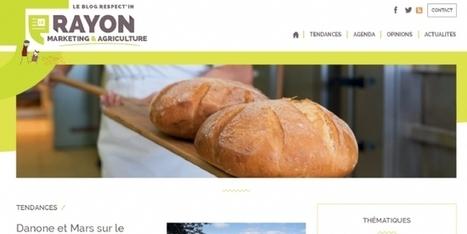 "#Blog BtoB agro-alimentaire > Naissance de ""Rayon du #Marketing & #Agriculture"" > #InitiativeASuivre #Editorialisation #Food #Corporate | Communication Digital x Media | Scoop.it"