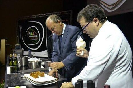 Feval abre sus puertas  a la industria gastronómica | Foro FICON | Scoop.it