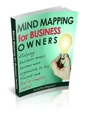 Mindmapping for Small Business Owners | Mindmappen | Scoop.it