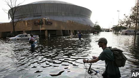 Ten Years After Hurricane Katrina: Progress And Challenges Remain For US ... - Health Affairs (blog) | EM 575 & 873 | Scoop.it