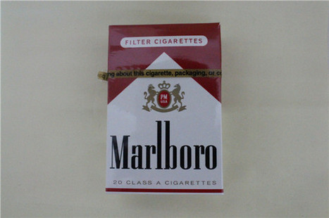 Buy Marlboro Red 100s Cigarettes Online Sale | cheap newport and marlboro cigarettes | Scoop.it
