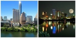 Why Austin Texas For Formula One? | Formula 1 Deals | Scoop.it