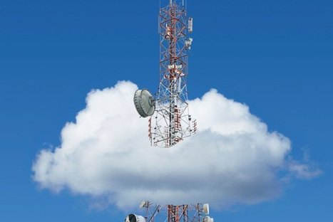 The next big step for cellular networks isn't 5G. It's the cloud | Real Estate Plus+ Daily News | Scoop.it