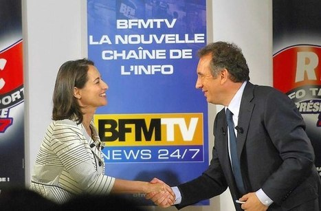 BFM TV : 10 ans d'expansion en 5 dates clefs | DocPresseESJ | Scoop.it